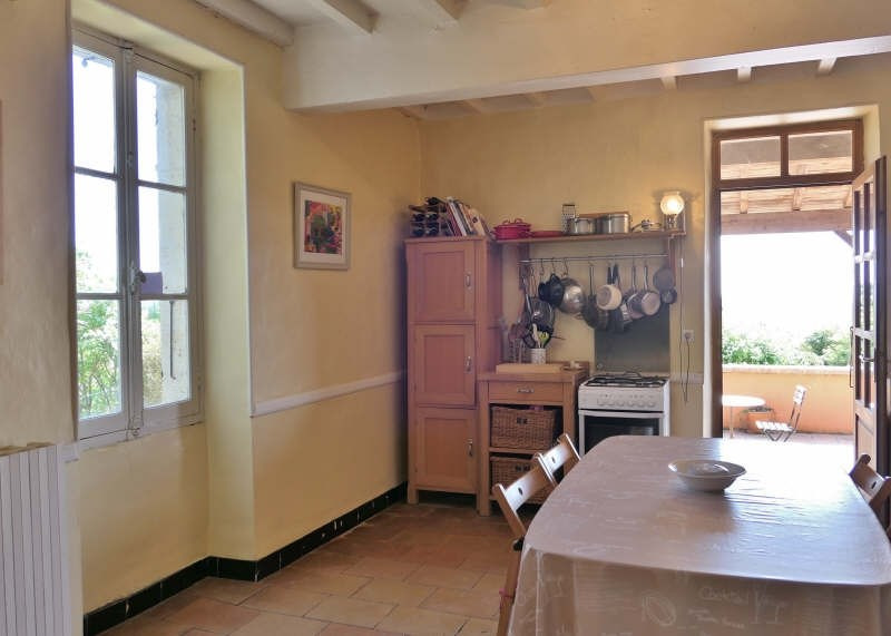 Sale house / villa St clar 349 000€ - Picture 9