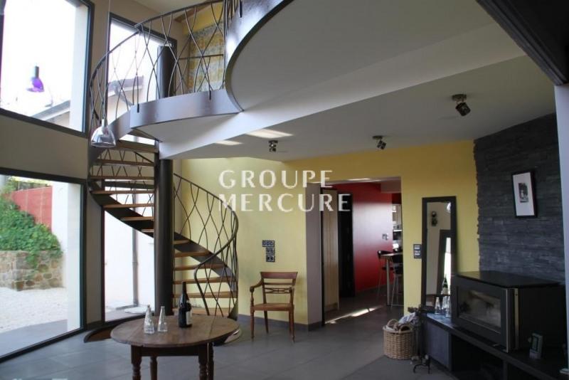 Vente de prestige maison / villa Peaugres 960000€ - Photo 6