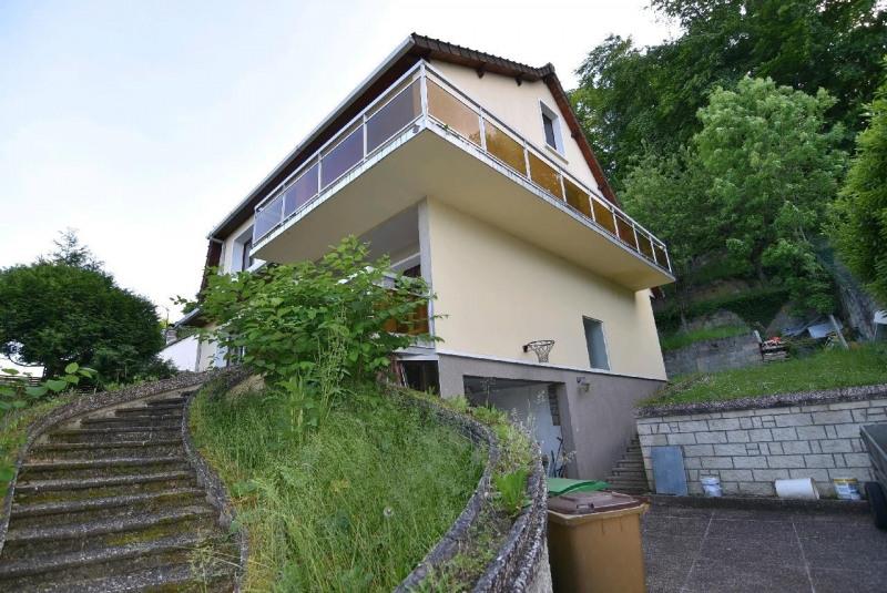 Vendita casa Cires les mello 333000€ - Fotografia 1