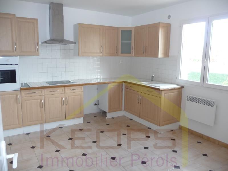 Sale house / villa Perols 398000€ - Picture 2