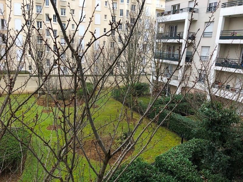 Locação apartamento Colombes 900€ CC - Fotografia 9