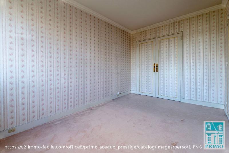 Vente appartement Sceaux 399950€ - Photo 12