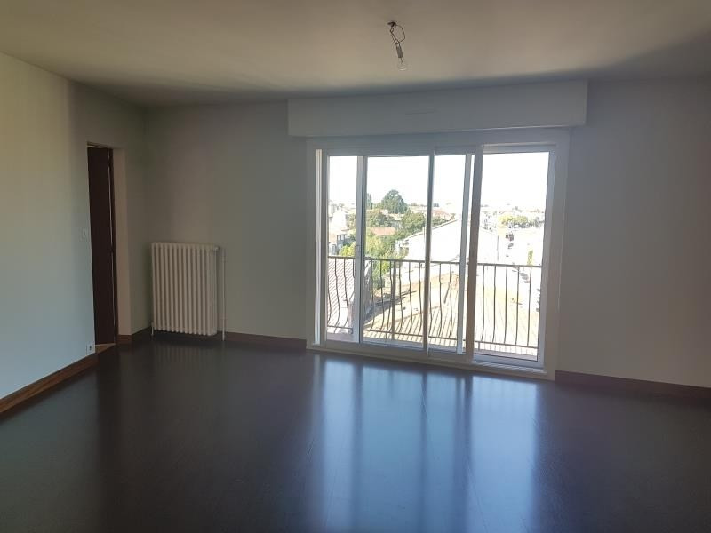 Sale apartment Bordeaux 336 000€ - Picture 3