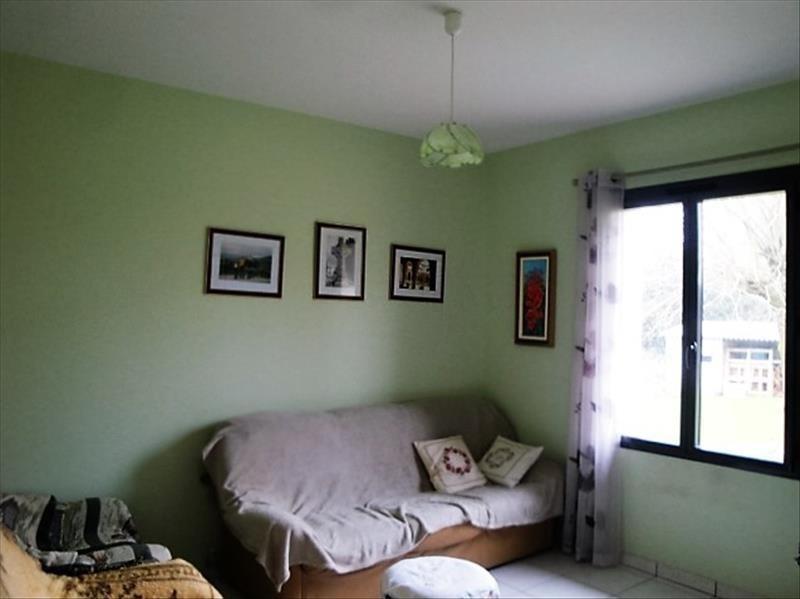 Vente maison / villa La creche 218400€ - Photo 7