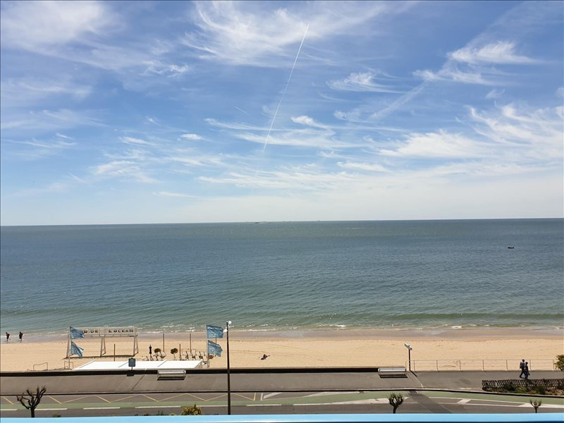 Sale apartment La baule 497 000€ - Picture 1
