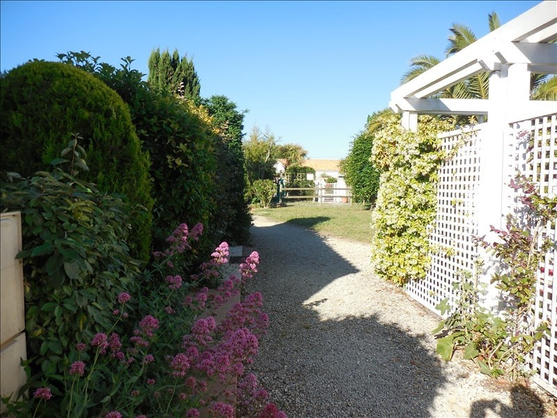Vente maison / villa St georges d oleron 132 000€ - Photo 8