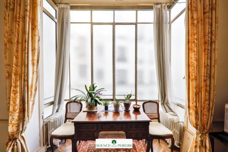 Vente de prestige appartement Paris 17ème 2588000€ - Photo 7