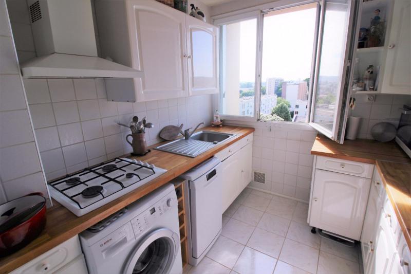 Vente appartement Eaubonne 148000€ - Photo 2