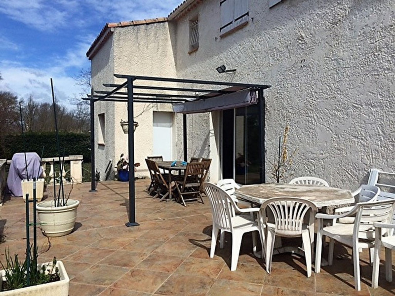 Deluxe sale house / villa Cabries 720 000€ - Picture 10