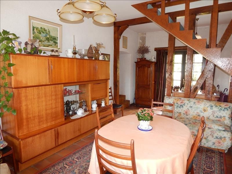 Sale house / villa Vendome 163 000€ - Picture 2