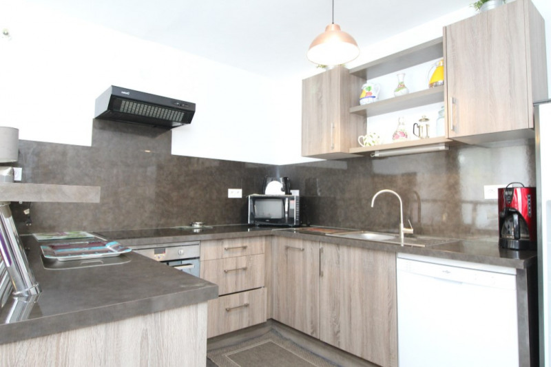 Venta  apartamento Argeles sur mer 132000€ - Fotografía 2