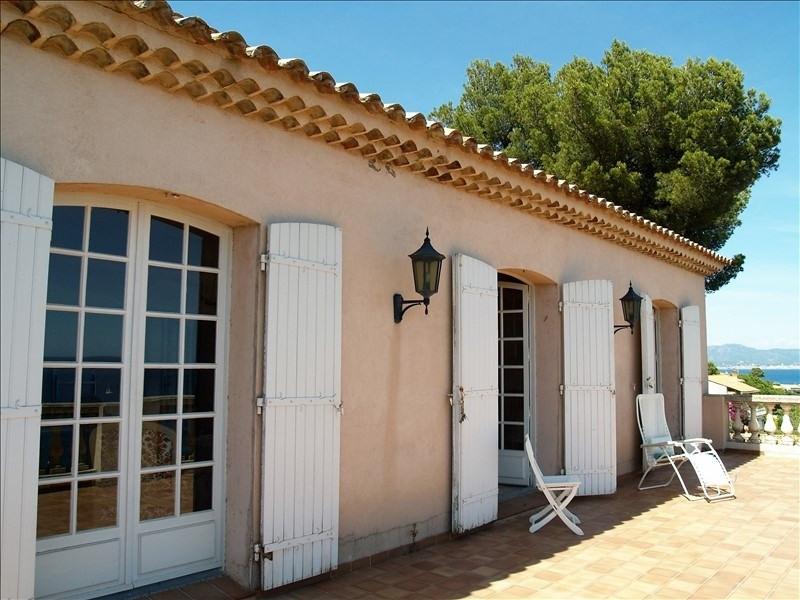 Vente de prestige maison / villa Les issambres 930000€ - Photo 4