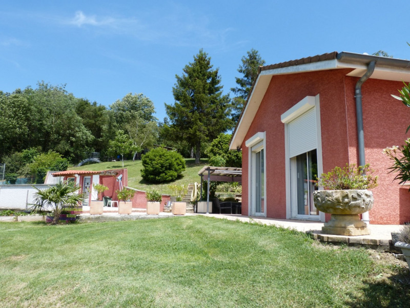 Vente maison / villa Beausemblant 350 000€ - Photo 4