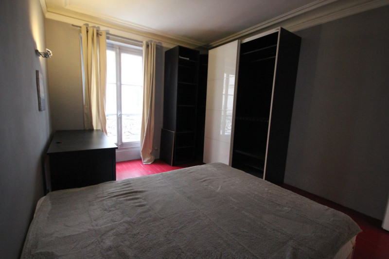 Rental apartment Paris 18ème 1 395€ CC - Picture 5