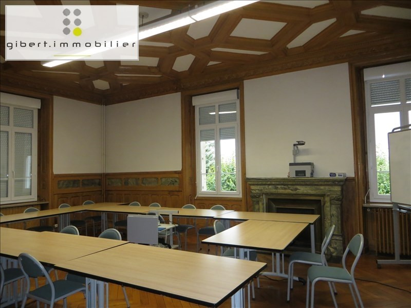 Location bureau Le puy en velay 3 250€ HT/HC - Photo 1