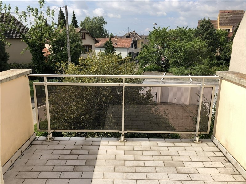 Location appartement Oberhausbergen 623€ CC - Photo 3