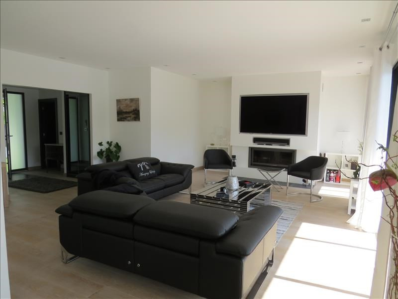 Deluxe sale house / villa Maisons laffitte 1750000€ - Picture 4