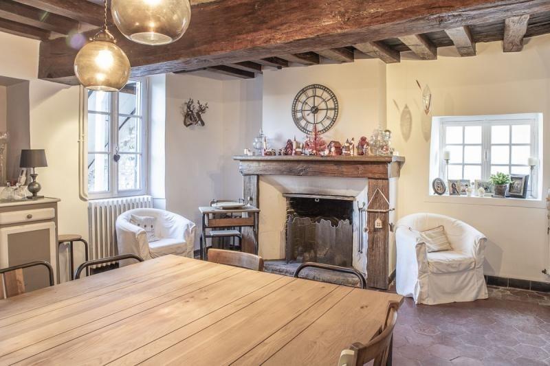 Vente maison / villa Houdan 391400€ - Photo 1