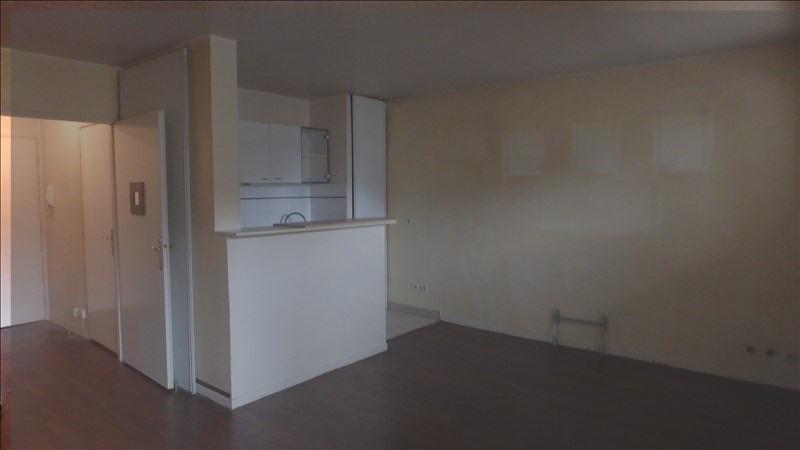 Vente appartement Suresnes 208000€ - Photo 4