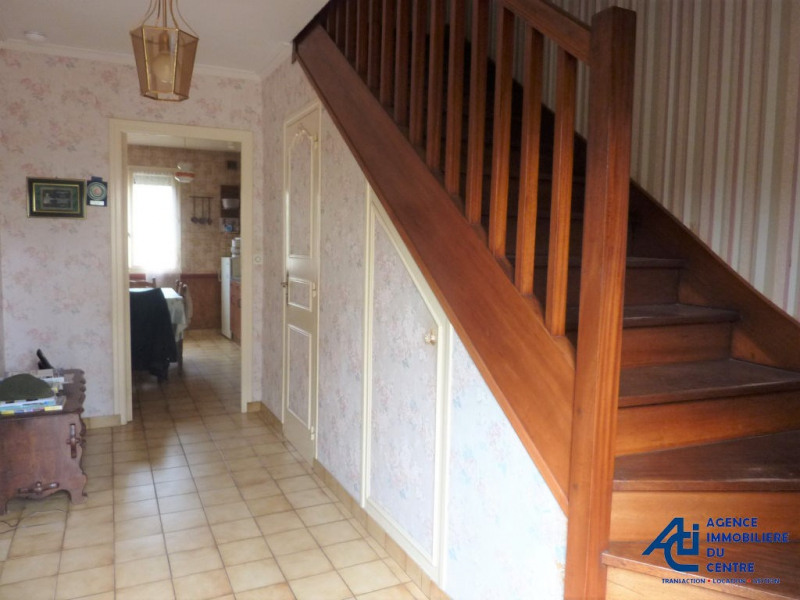 Vente maison / villa Noyal pontivy 89900€ - Photo 2
