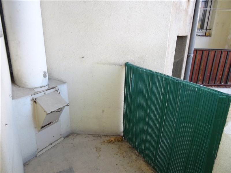 Rental apartment Roanne 200€ CC - Picture 4