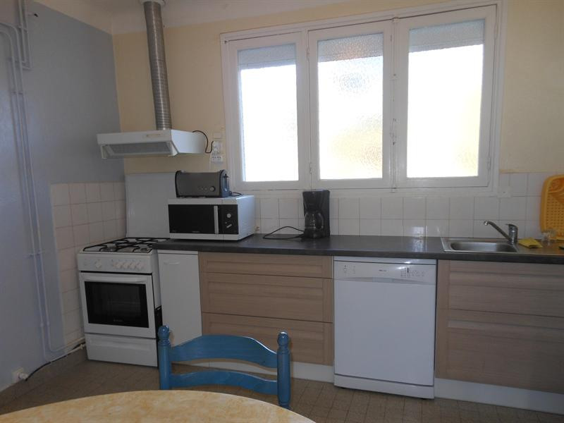 Vacation rental house / villa Capbreton 620€ - Picture 8