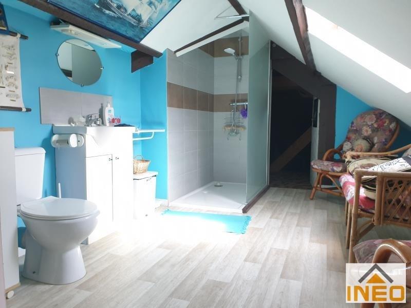 Vente maison / villa Montfort 219450€ - Photo 8