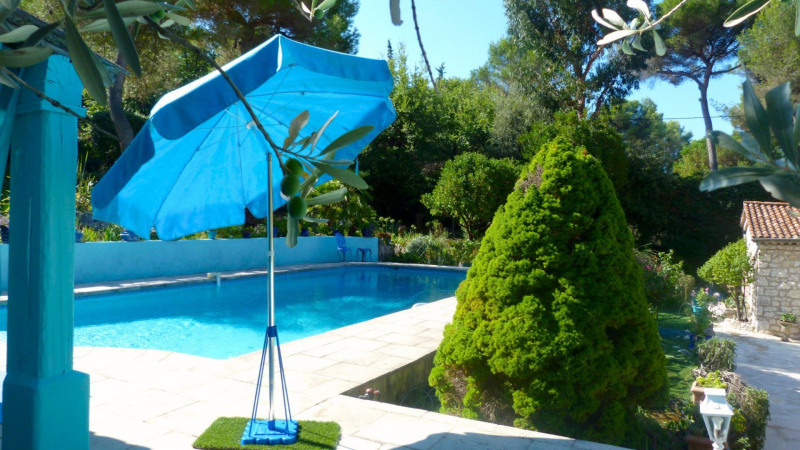 Deluxe sale house / villa Vence 1 070 000€ - Picture 3