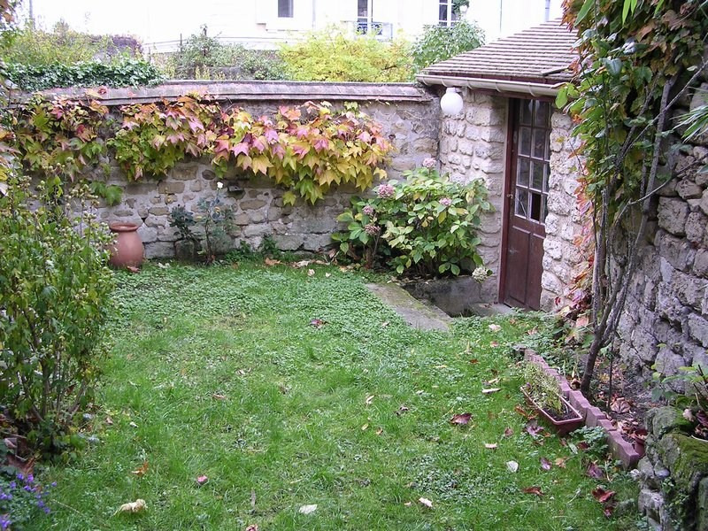 Vente maison / villa Villennes sur seine 550000€ - Photo 9
