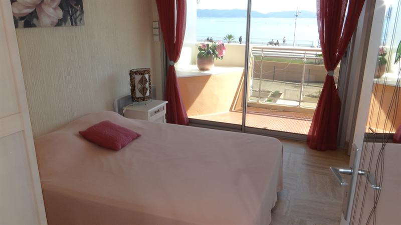 Vacation rental apartment Cavalaire sur mer 800€ - Picture 18