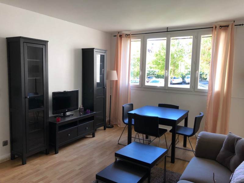 Sale apartment Colombes 205000€ - Picture 3