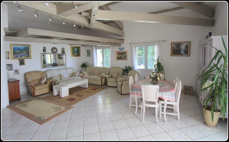 Vente maison / villa Salles sur mer 300000€ - Photo 3