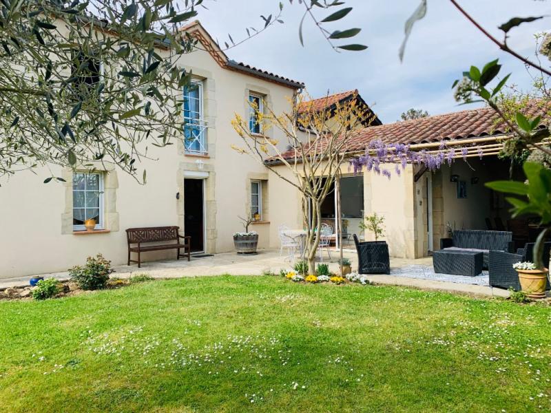 Sale house / villa Aire sur l'adour 233200€ - Picture 1