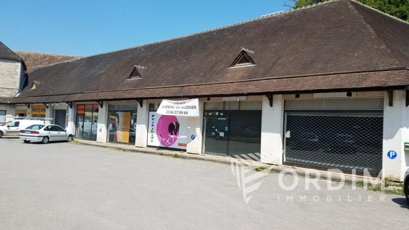 Vente local commercial Clamecy 325 000€ - Photo 1