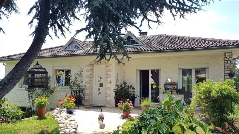Venta  casa Smarves 249900€ - Fotografía 1