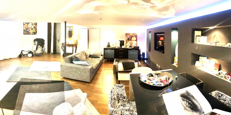 Vente appartement Toulouse 861000€ - Photo 2