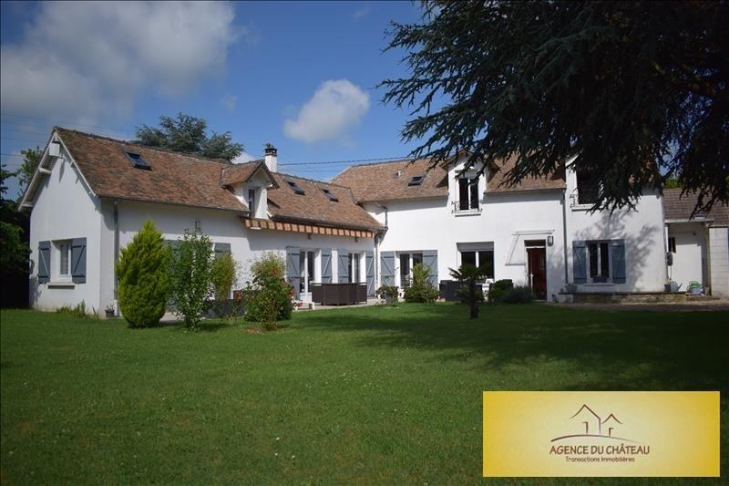 Vendita casa Jeufosse 325000€ - Fotografia 2