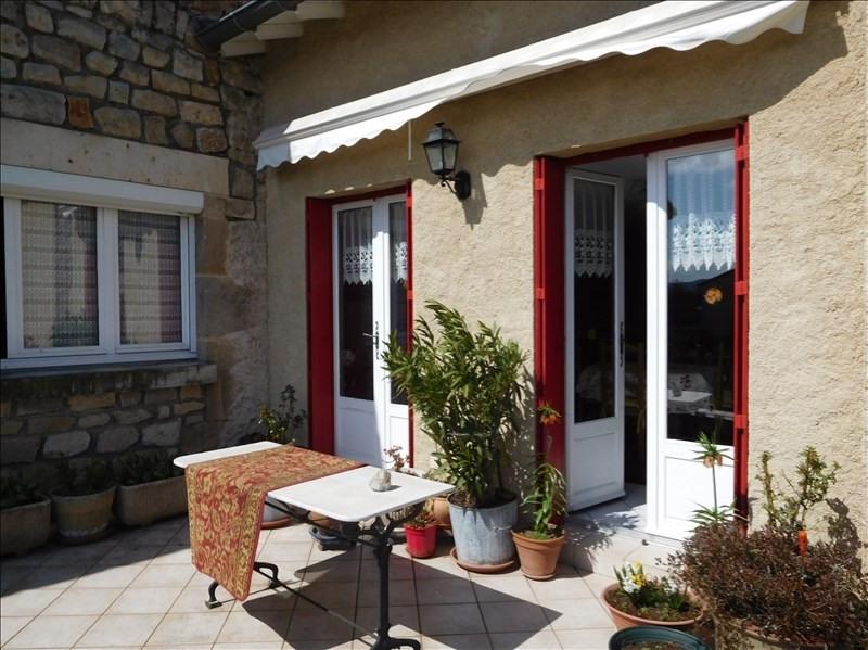 Location maison / villa Blavozy 636,79€ +CH - Photo 1