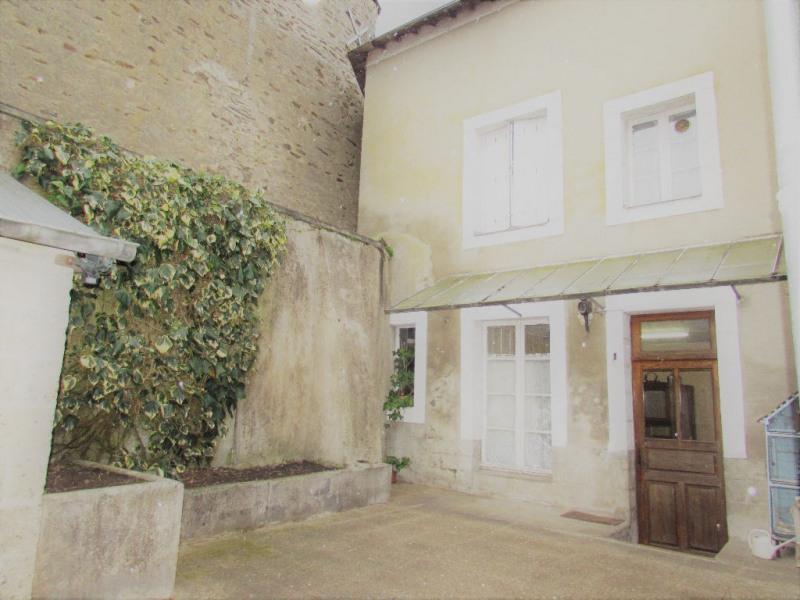 Vente maison / villa Cosse le vivien 55000€ - Photo 7