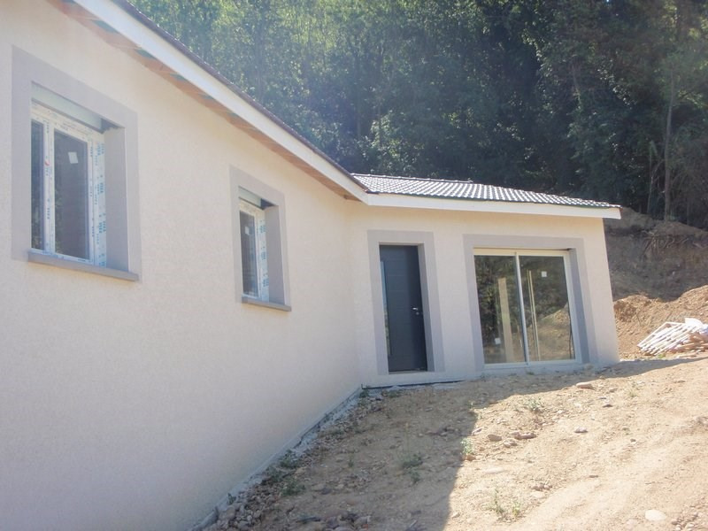 Sale house / villa Beausemblant 265995€ - Picture 2