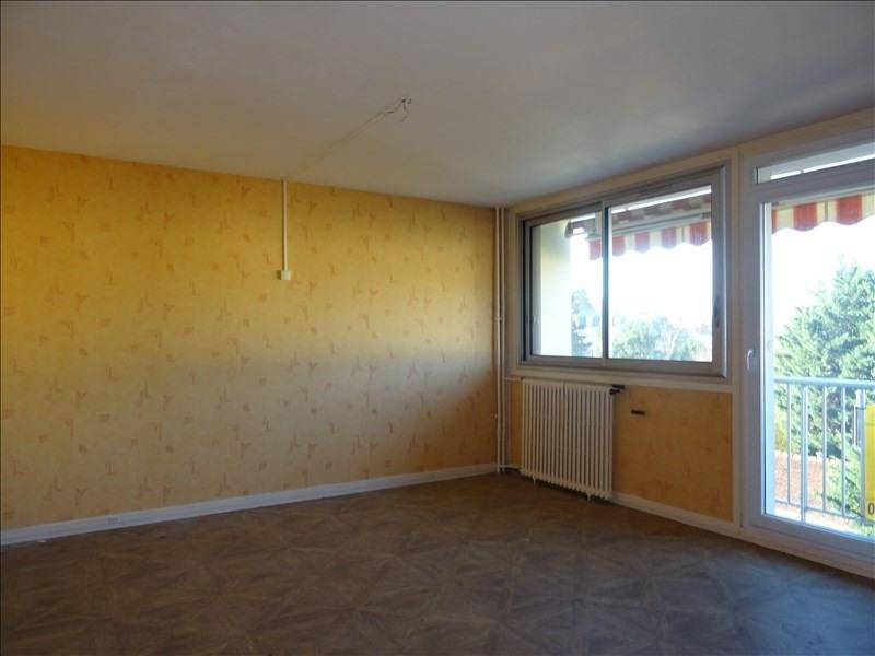 Vendita appartamento Le pecq 198000€ - Fotografia 3