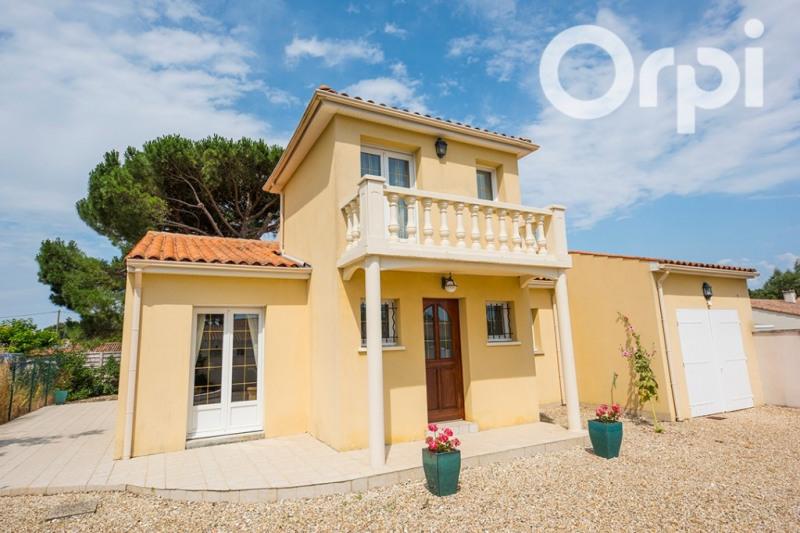 Vente maison / villa La tremblade 319000€ - Photo 1