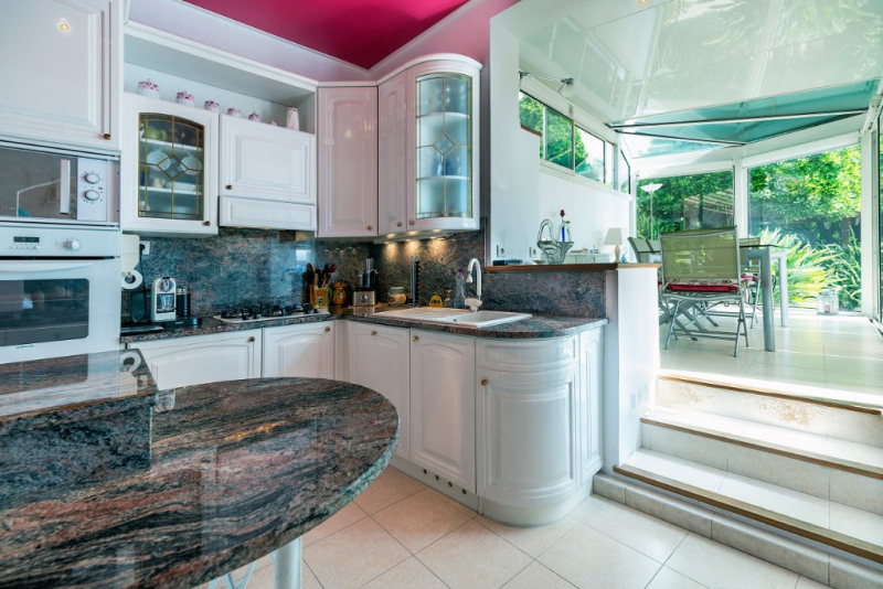 Verkoop van prestige  huis Nice 795000€ - Foto 11