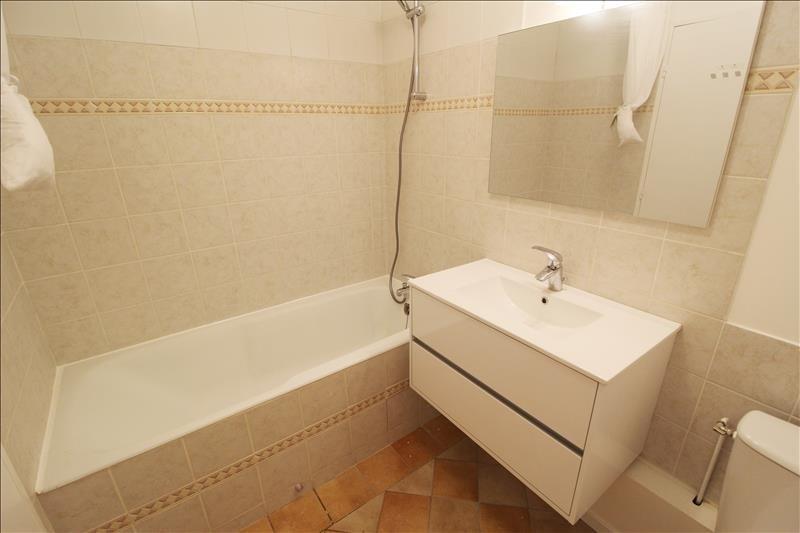 Rental apartment Elancourt 695€ CC - Picture 4