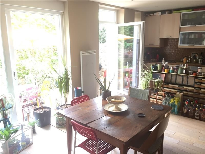 Vente appartement Asnieres sur seine 439 000€ - Photo 3