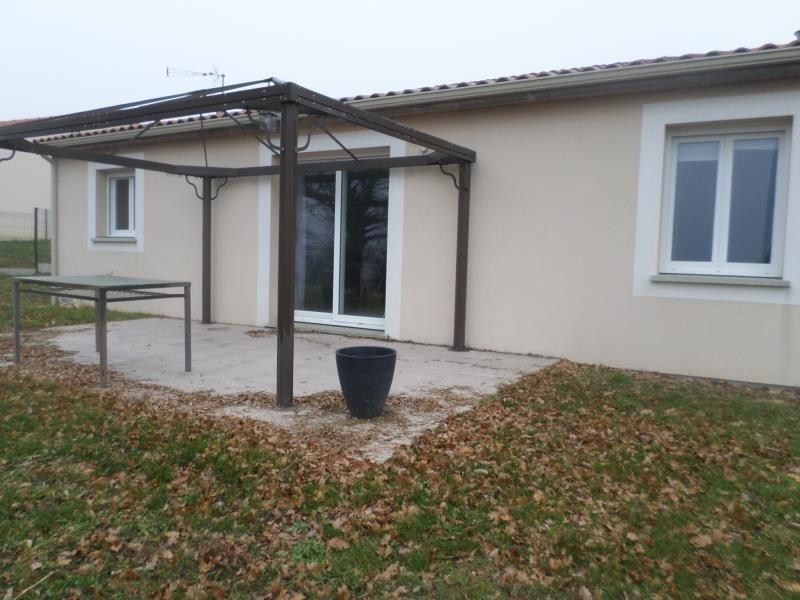 Vente maison / villa Valdivienne 142000€ - Photo 2
