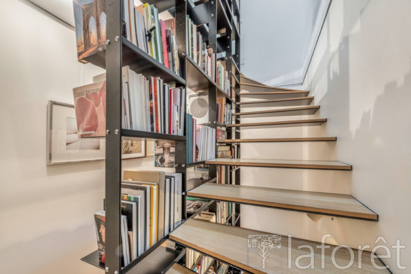 Vente de prestige maison / villa Lyon 4ème 1800000€ - Photo 6
