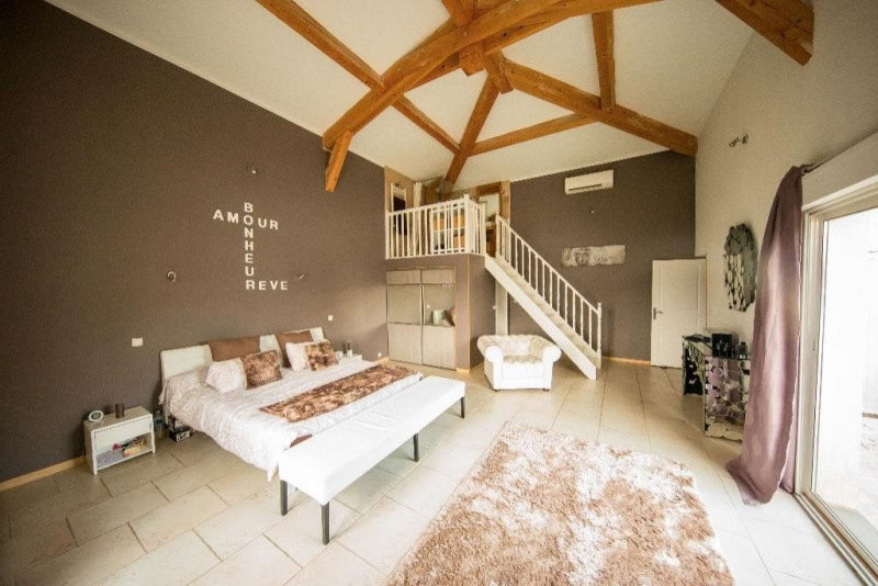 Vente maison / villa Roquebrune sur argens 676000€ - Photo 4