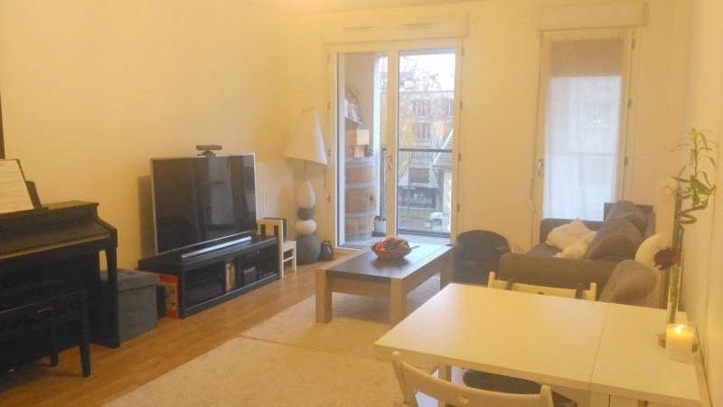 Rental apartment Bourg-la-reine 1632€ CC - Picture 1
