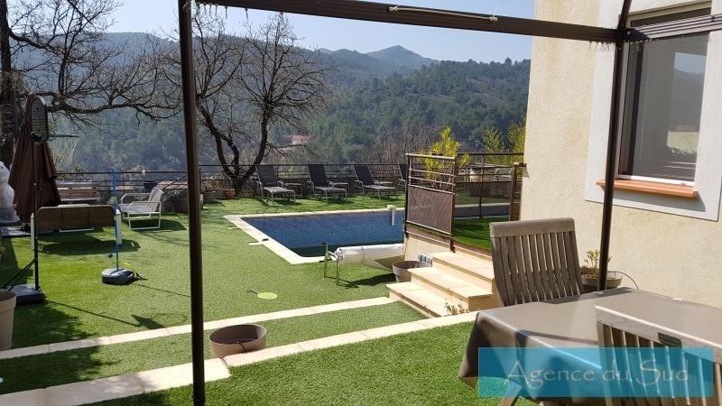 Vente de prestige maison / villa Peypin 660000€ - Photo 9